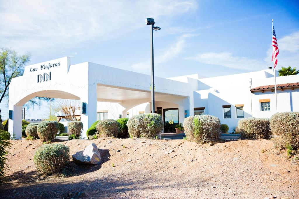 Los Viajeros Inn Wickenburg Az Booking Com