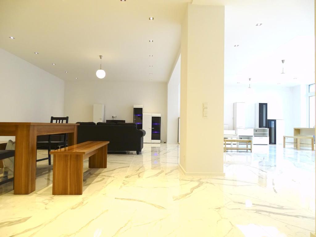 AVI City Apartments KingHouse (Deutschland Düsseldorf) - Booking.com