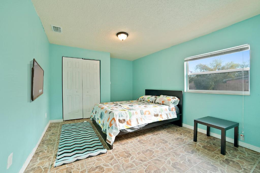 Vacation Home Tampa Pool Home Located Behind Bush Gardens, FL ...