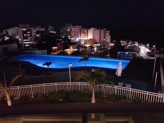 Apartamento Rio Vermelho