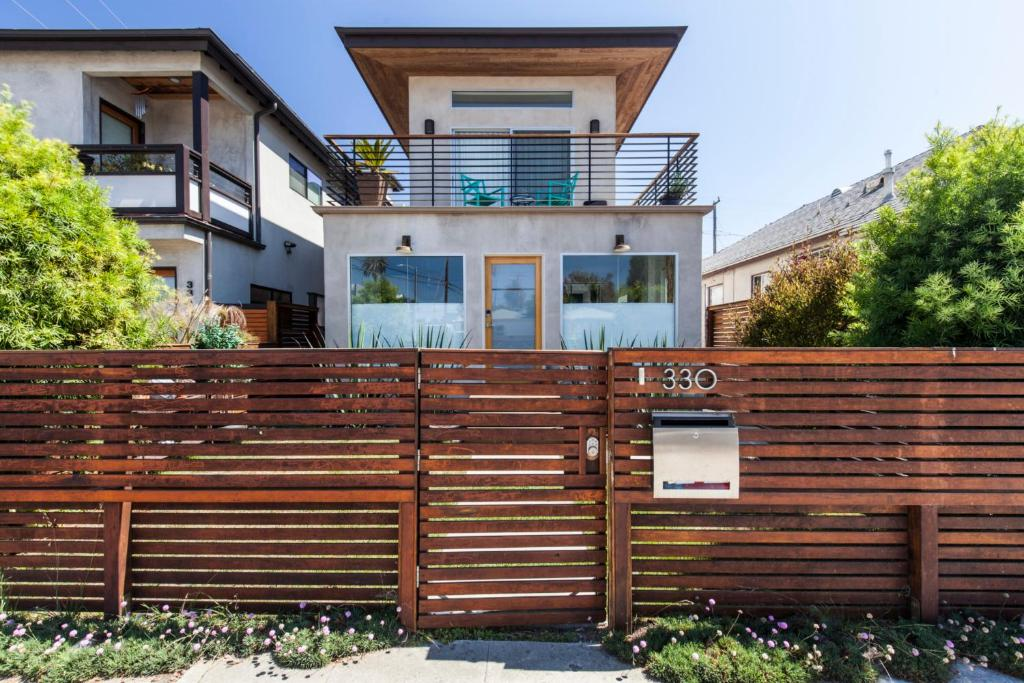 Vacation Home Venice Beach House Los Angeles Ca Ing