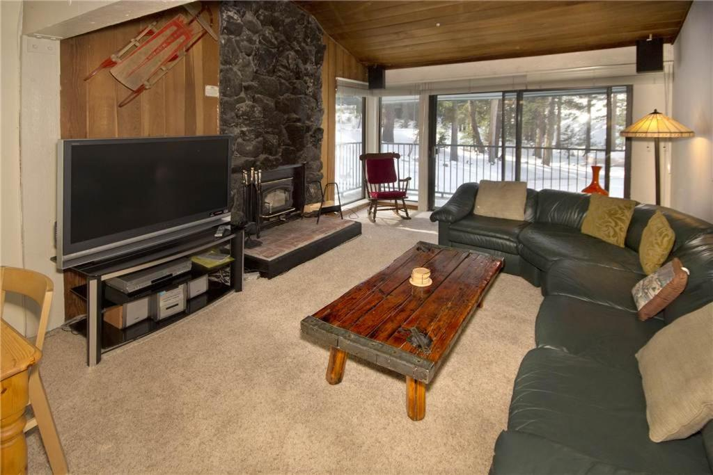 Apartments In Mammoth Lakes California