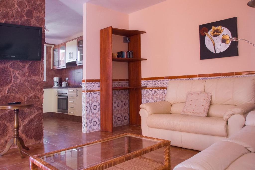 Apartment Casa Marron, Costa Calma, Spain - Booking.com