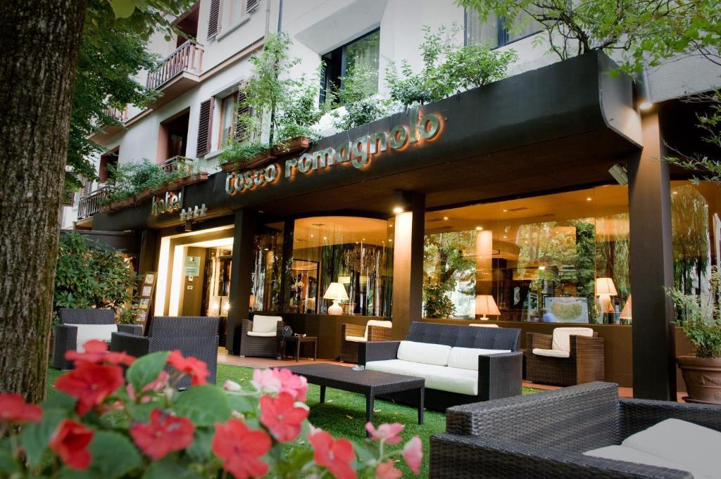 hotel tosco romagnolo bagno di romagna italy deals