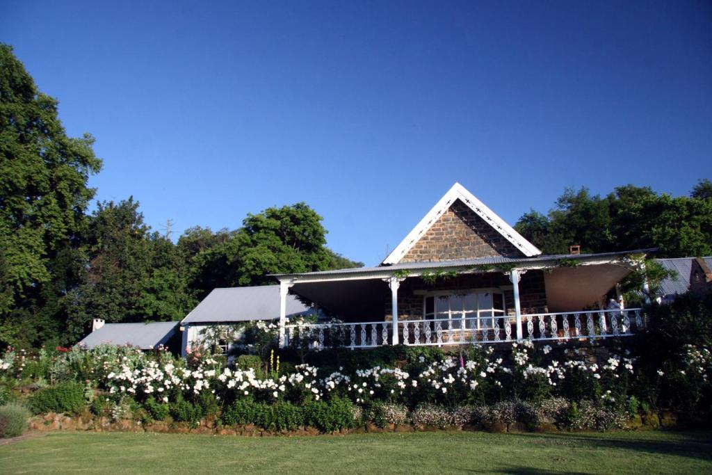 Old Age Homes In Howick