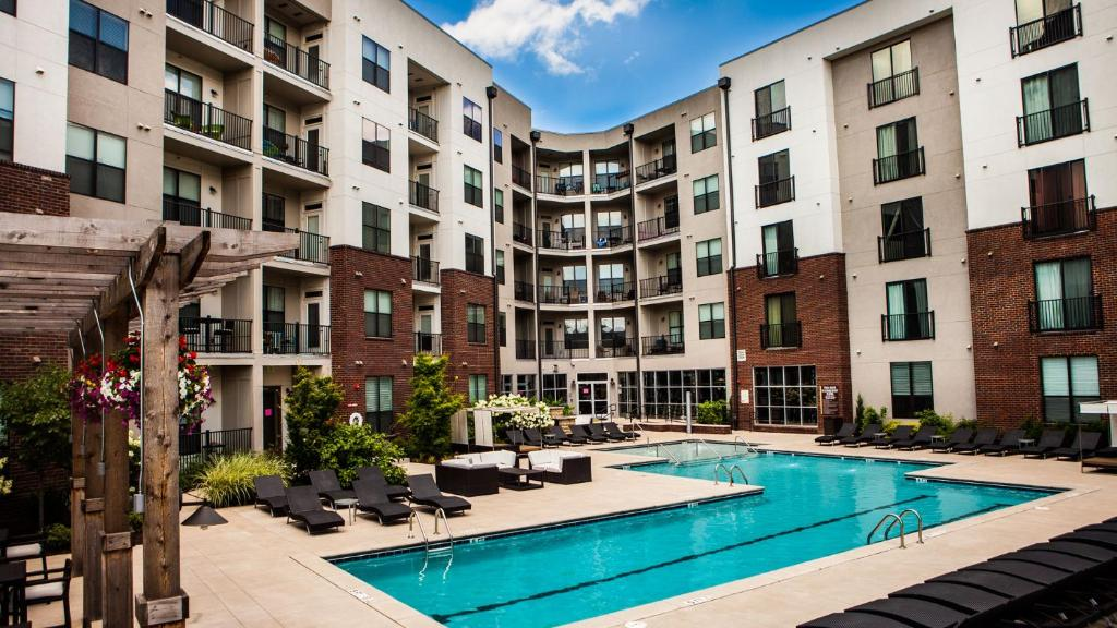 Sobe condos the gulch nashville tn Two bedroom suites in downtown nashville tn