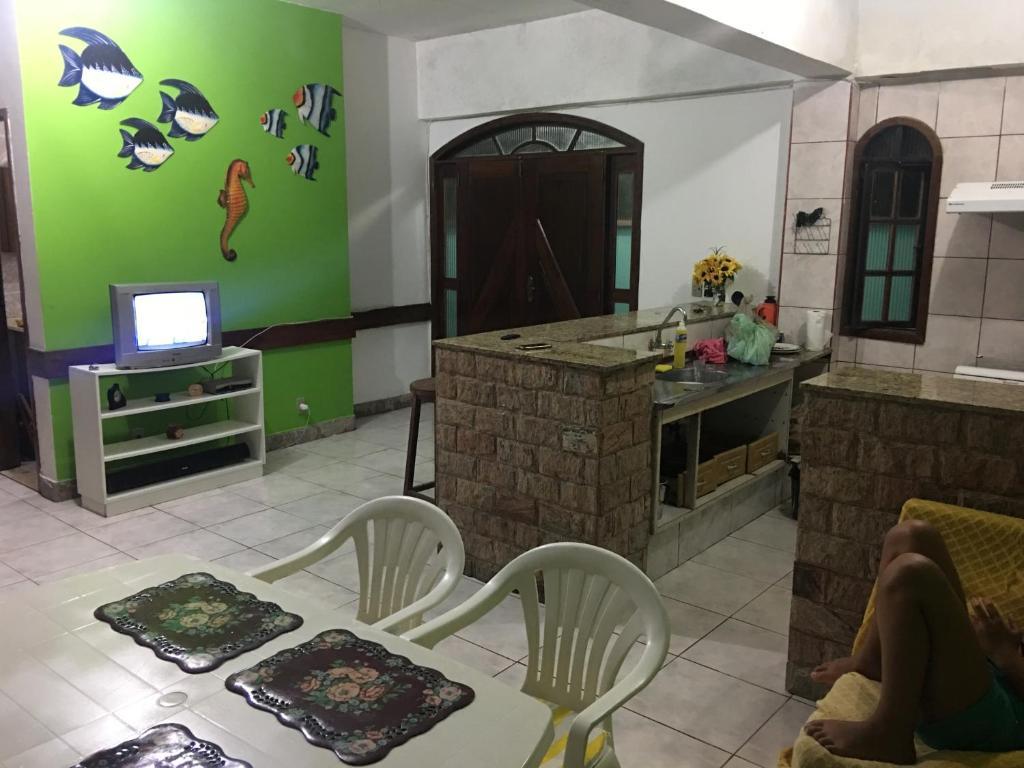 Apartments In Cabuçu Rio De Janeiro State