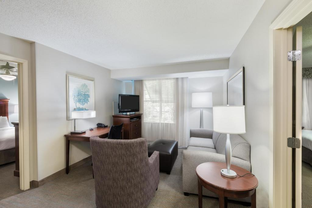 Hotel Homewood Suites Tampa Airport, FL - Booking.com
