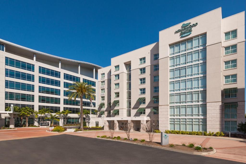 Hotel Homewood Suites Tampa Airport Fl Bookingcom