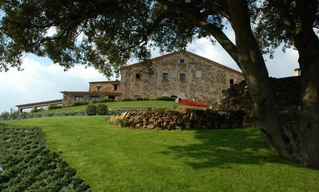 boutique hotels in cánoves  2