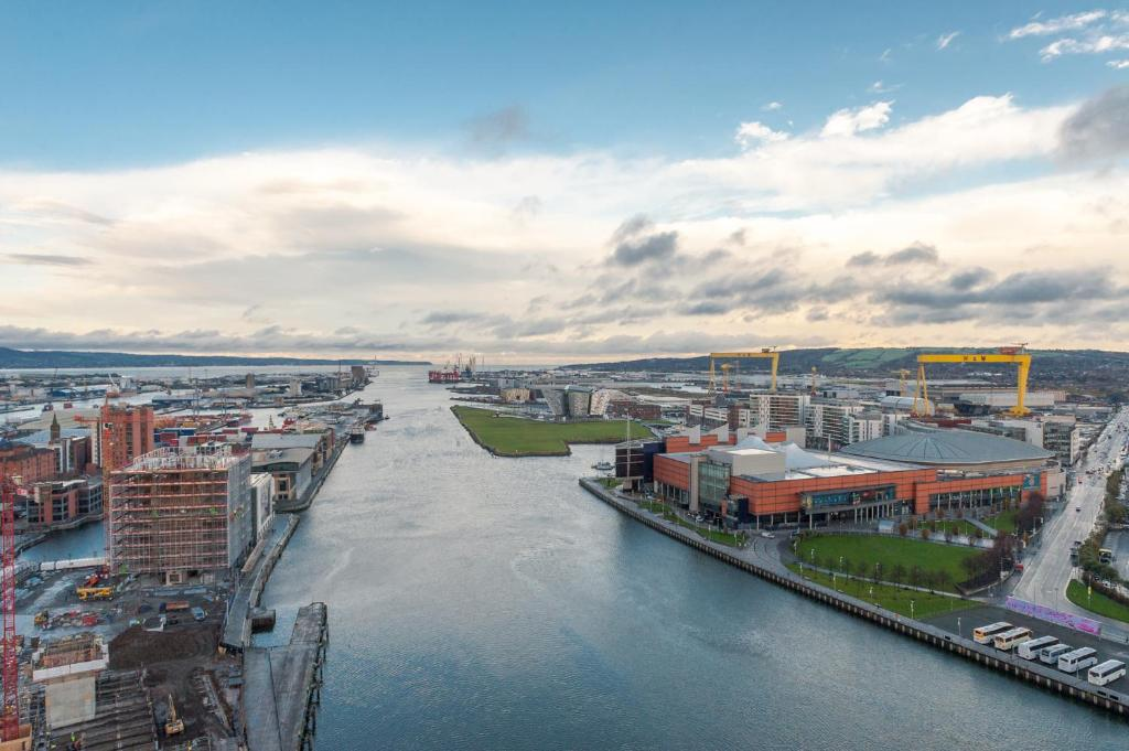 Dream Apartments Belfast, Belfast – Updated 2018 Prices