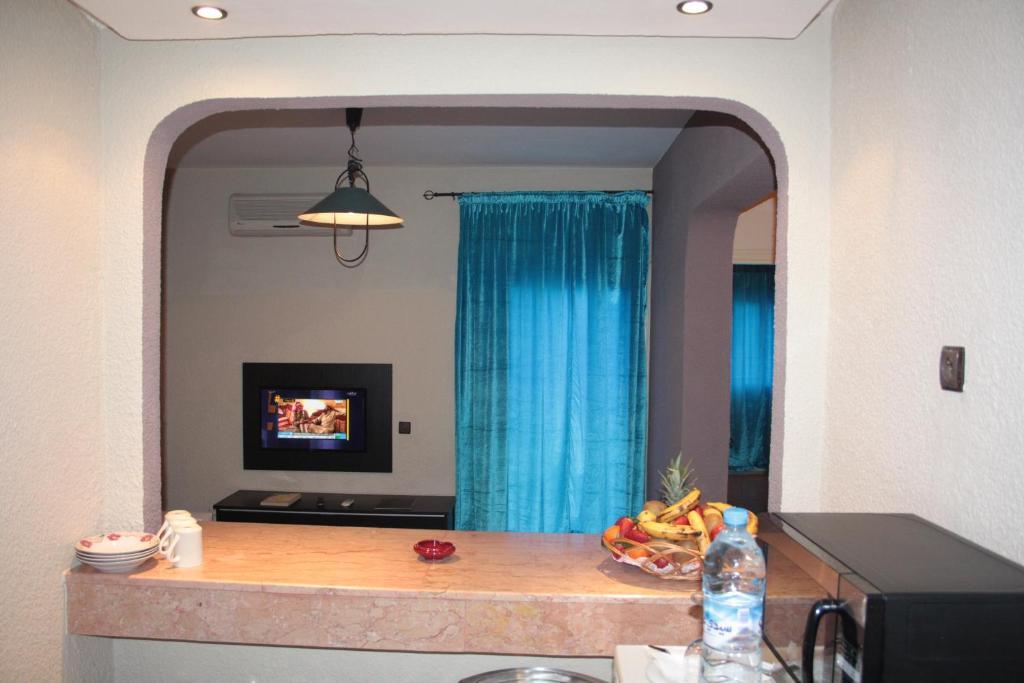 Anezi Apartments (Marokko Agadir) - Booking.com