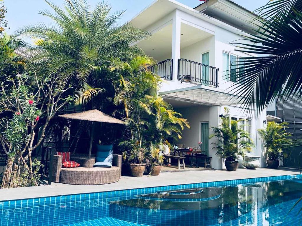 Villa leanca deutschland binz booking