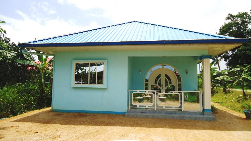 Apartments In Tamanredjo