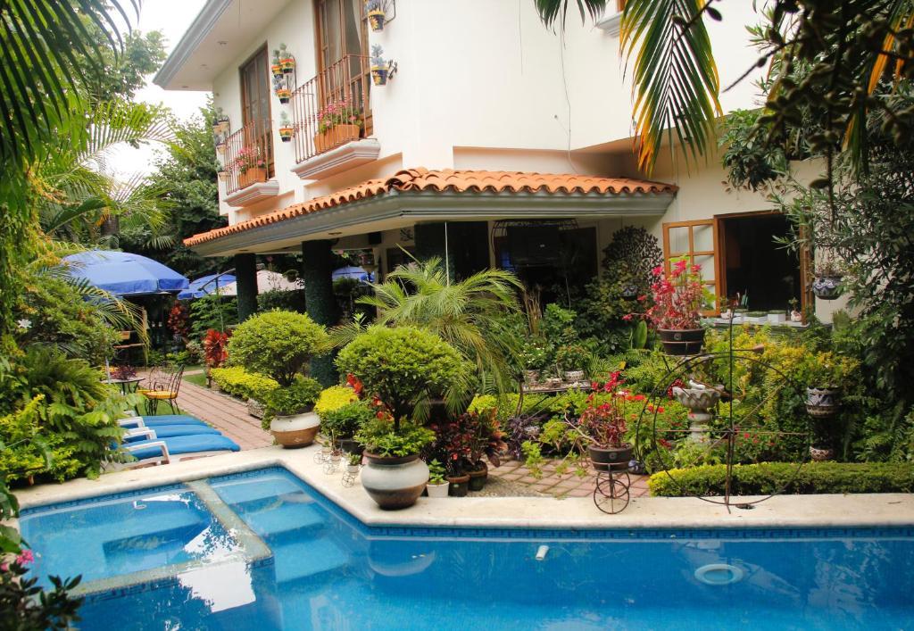 el jardín del edén b b boutique cuernavaca mexico booking com