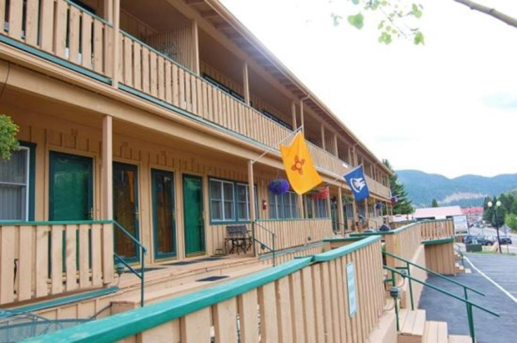 Apartments In Arroyo Seco New Mexico