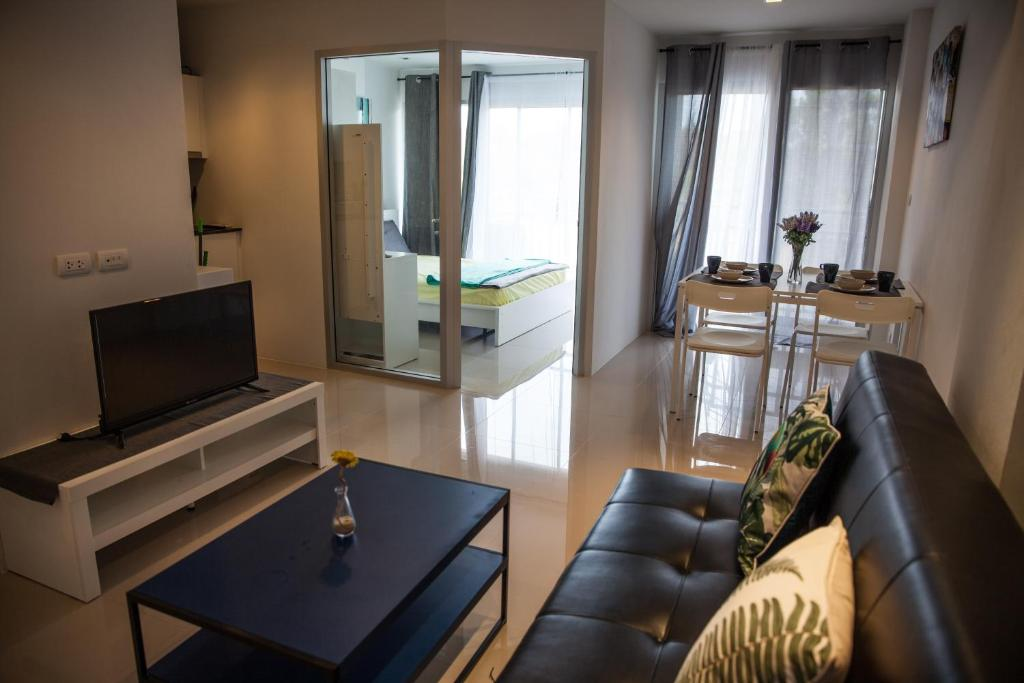 Apartments In Ban Bua Phut Rayong Province