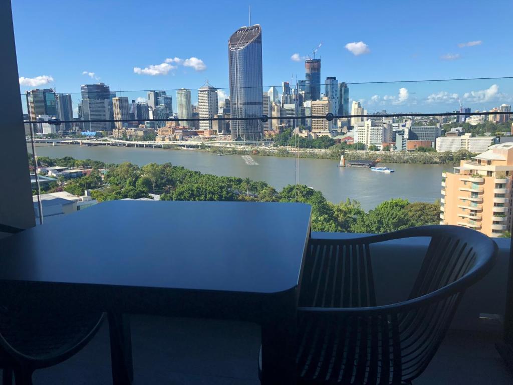 Southpoint Apartment South Bank Brisbane, Australia ...