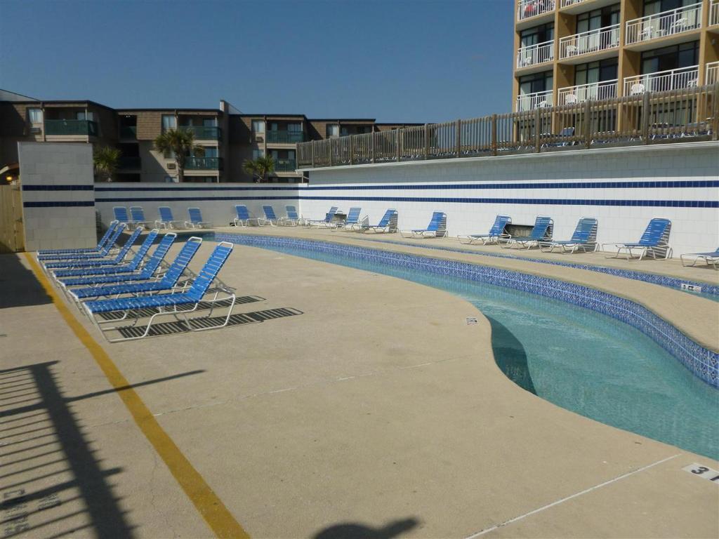 Myrtle Beach Vacation Apartment Rentals