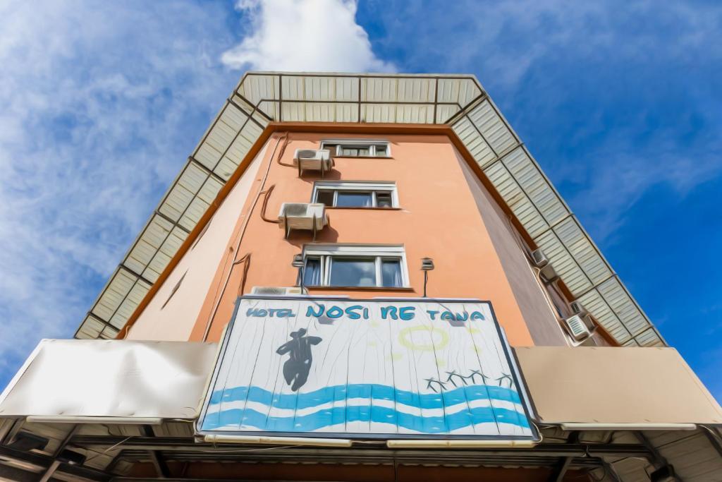 Hotel Nosy Be de Tana