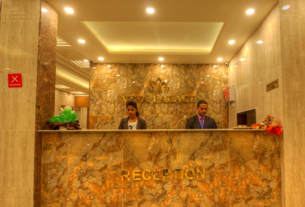 Hotel Viva Palace, New Delhi – Updated 2019 Prices