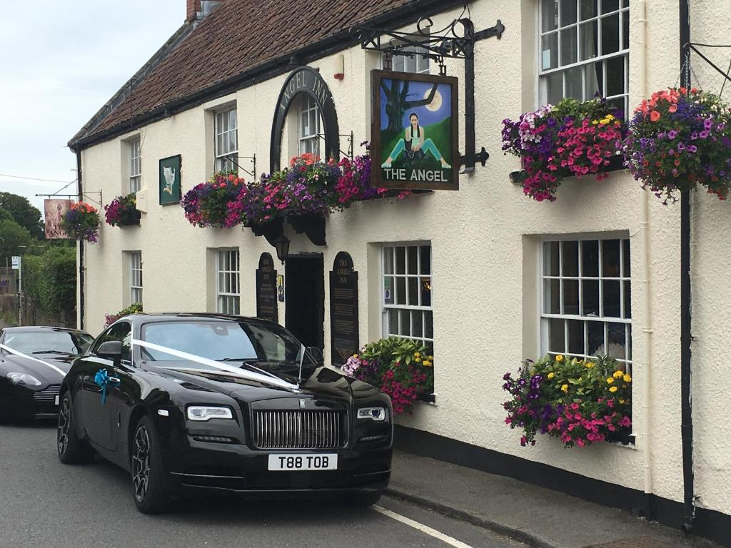 The Angel Inn, Bristol - Updated 2019 Prices