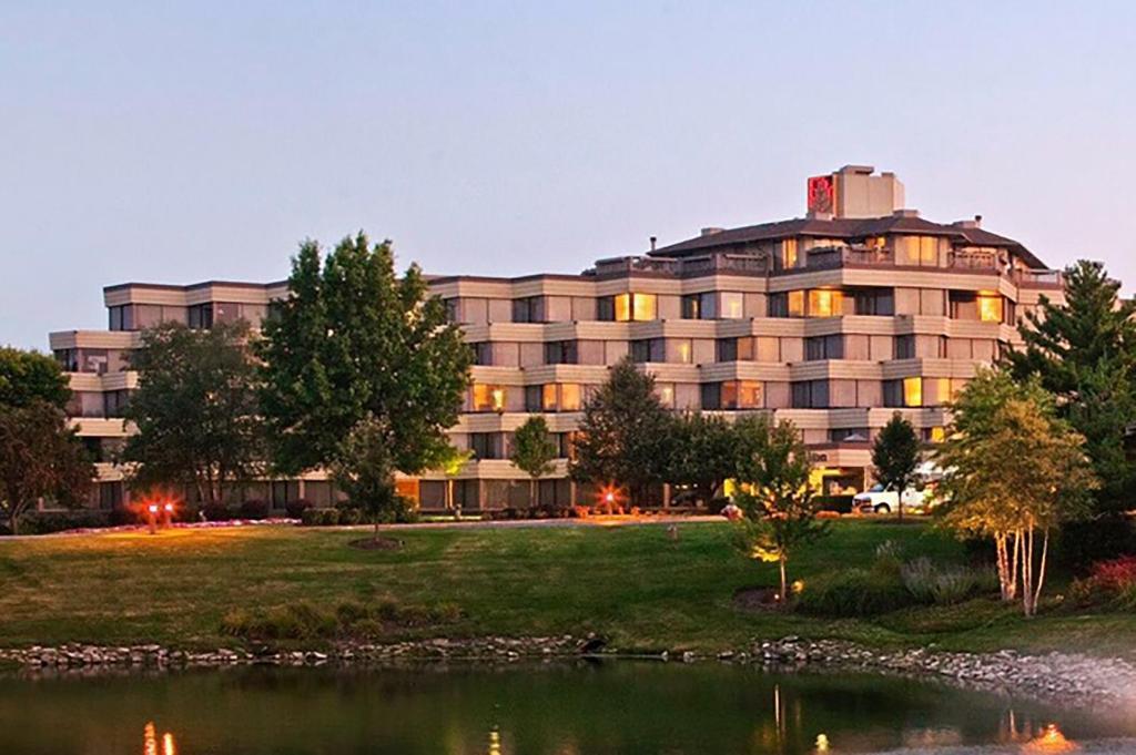 Indian Lakes Hotel, Bloomingdale – Precios actualizados 2018