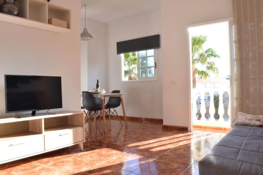 Apartments In Chimiche Tenerife