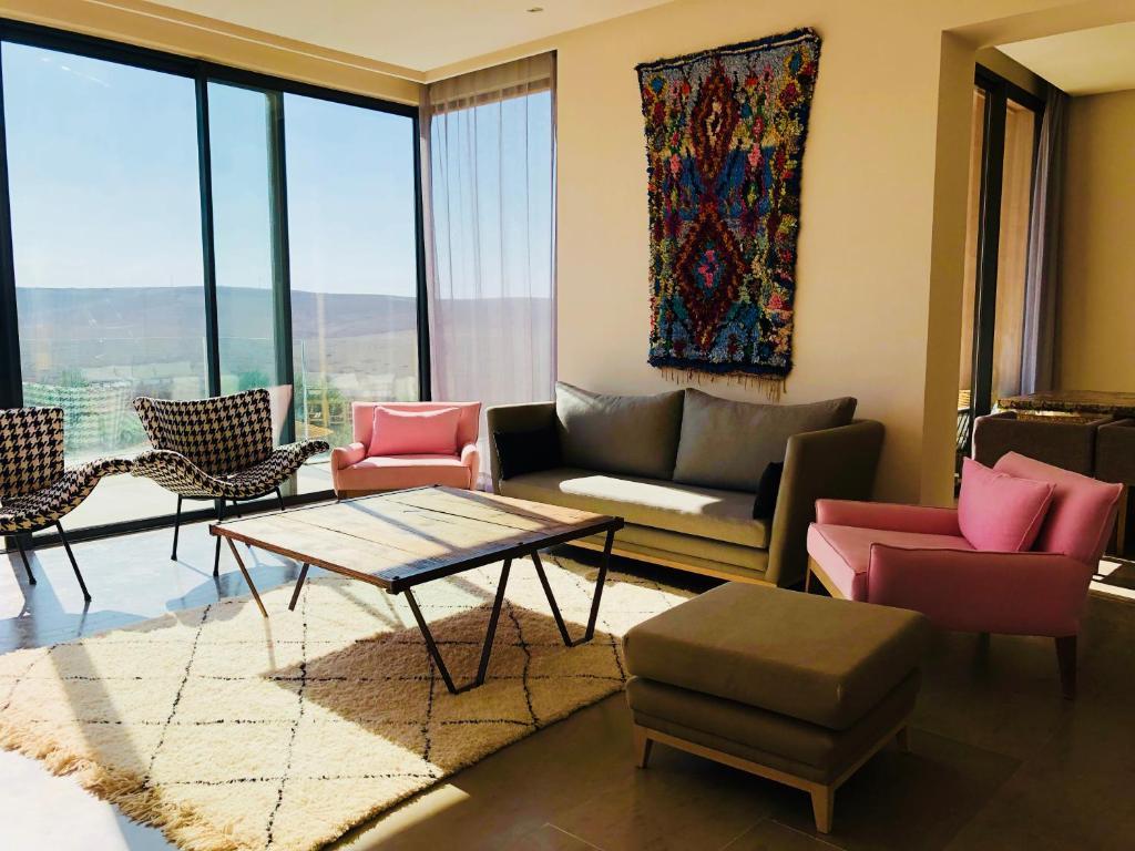 Villa Dar Fatina Tazrou Morocco Booking Com