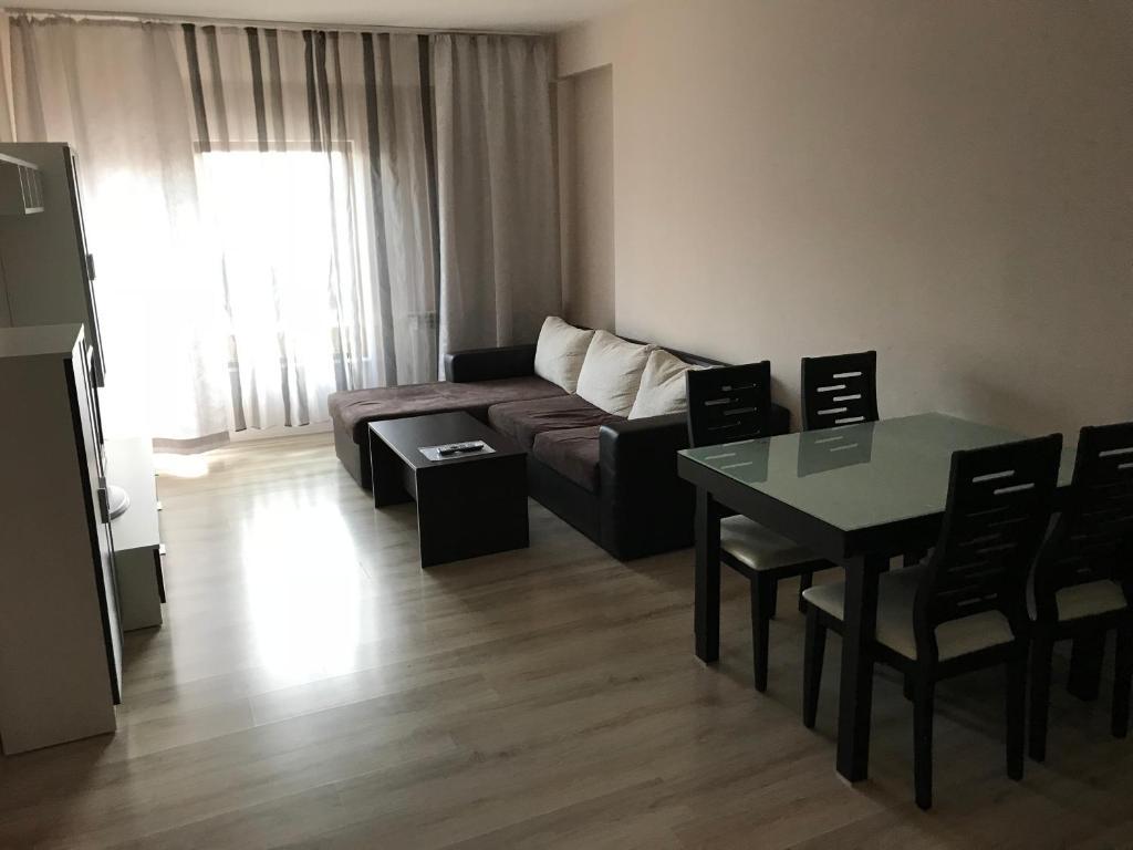 Apartment Bonne Chance