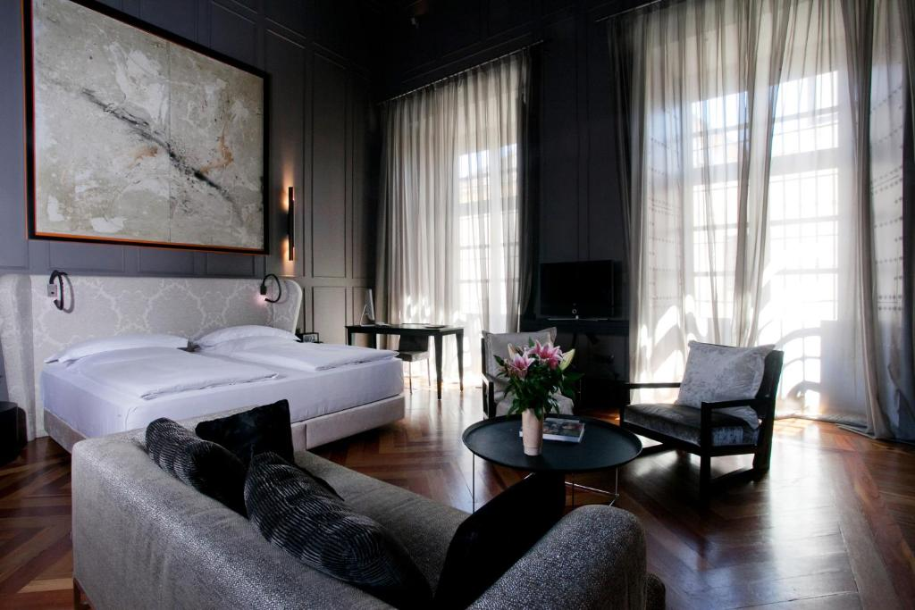 boutique hotels sevilla provinz  208