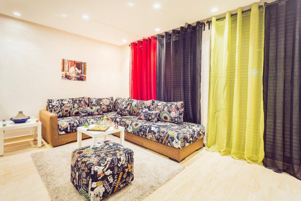 Appartement pacha casablanca maroc casablanca booking