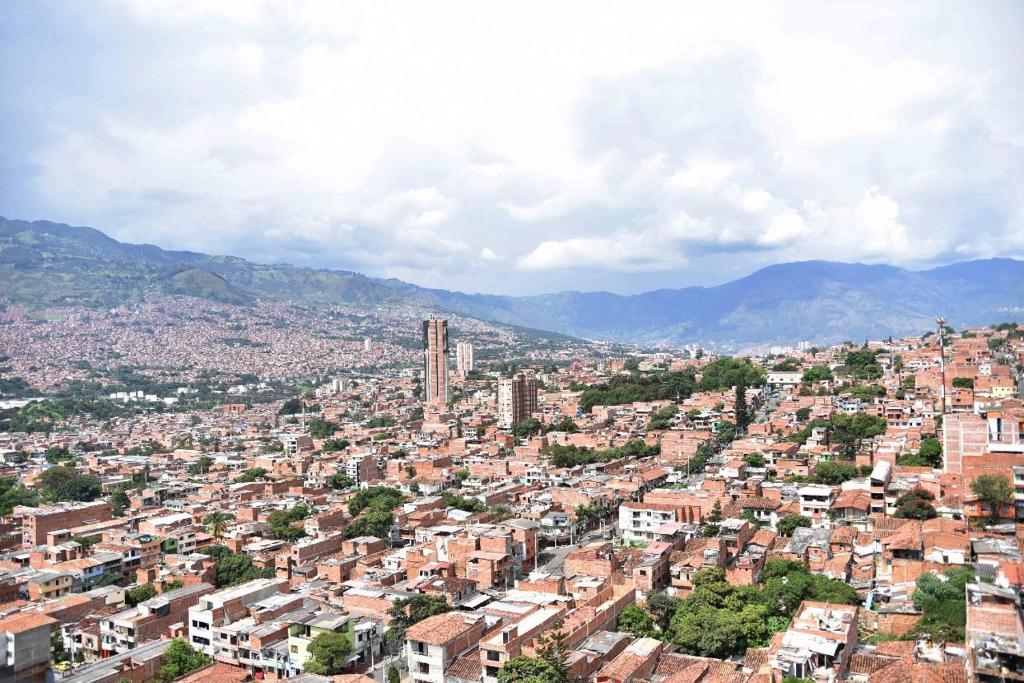 Apartments In Aranjuez Antioquia