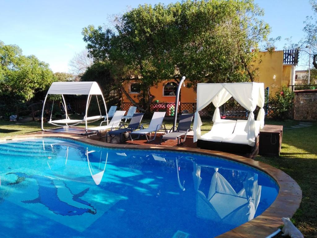 Villa Cristina Sa Coma Spain Bookingcom