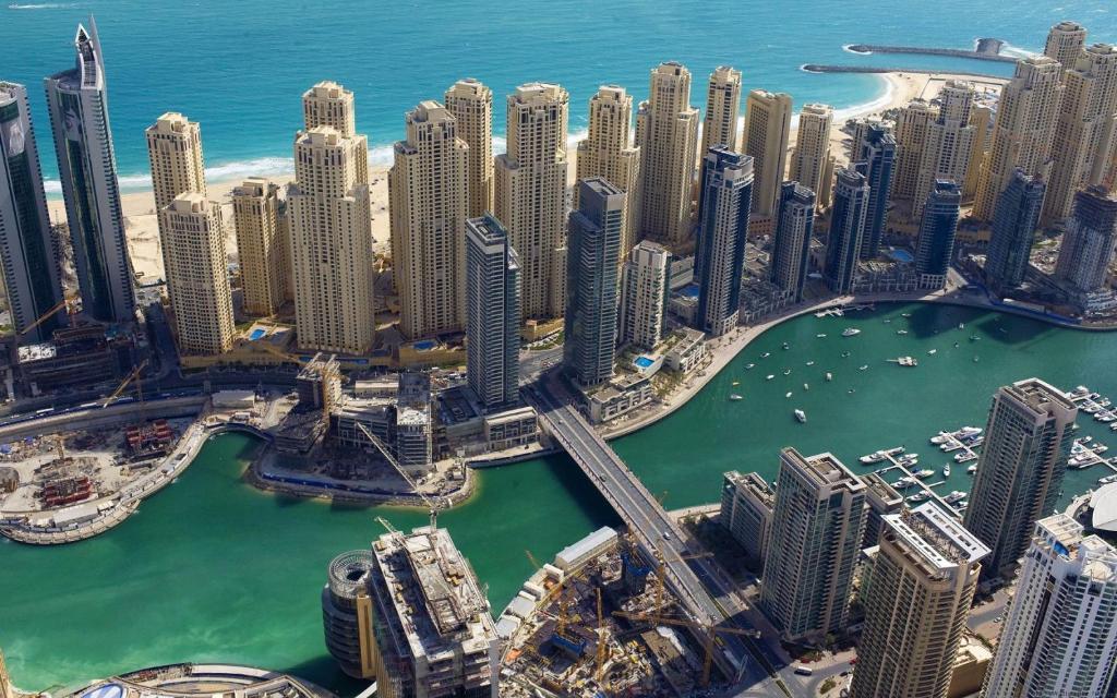 THE SKY DUBAI MARINA.... Beach Side, Dubai – Prezzi aggiornati per ...