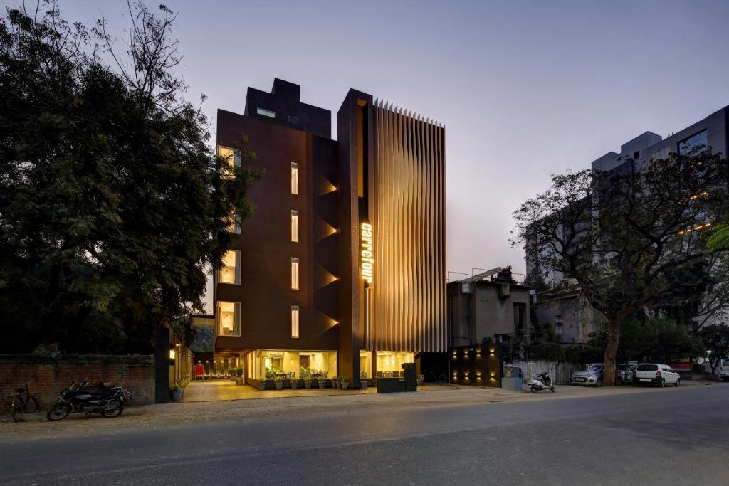 Hotel Carrefour Ahmedabad Precios Actualizados 2019