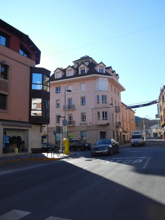 Apartments In Palo Aragon