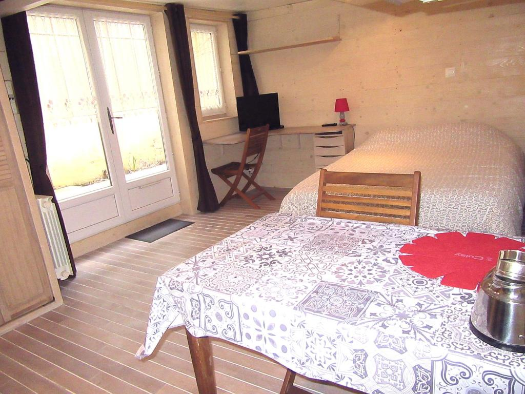 Apartments In Virey-le-grand Burgundy