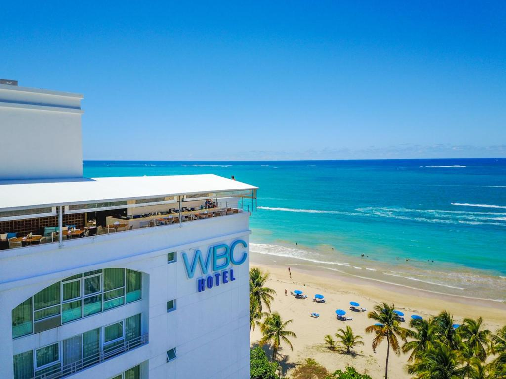 San Juan Water Beach Club Hotel Reserve Now Gallery Image Of This Property