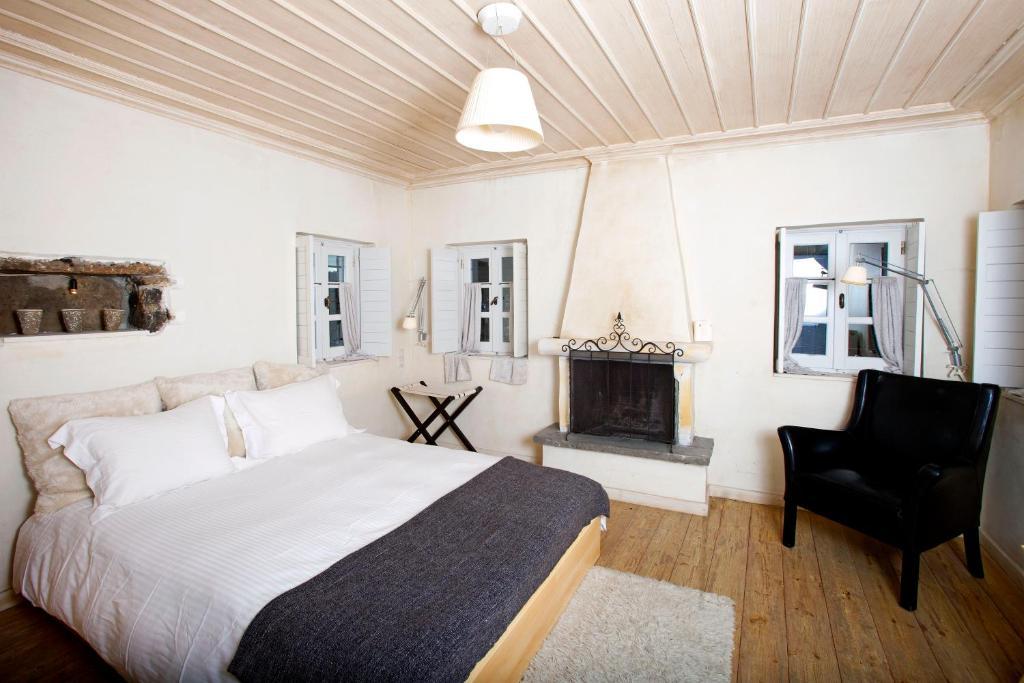 Mikro Papigo 1700 Hotel & Spa