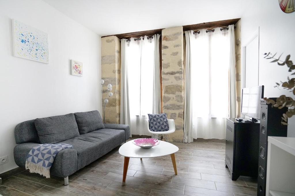 Apartments In Port-saint-nicolas Champagne - Ardenne