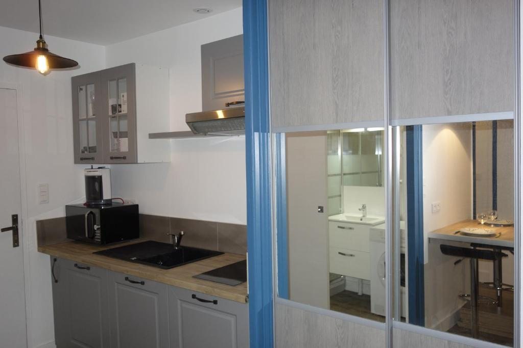 clermont-ferrand-city-lodge, Clermont-Ferrand, France - Booking.com