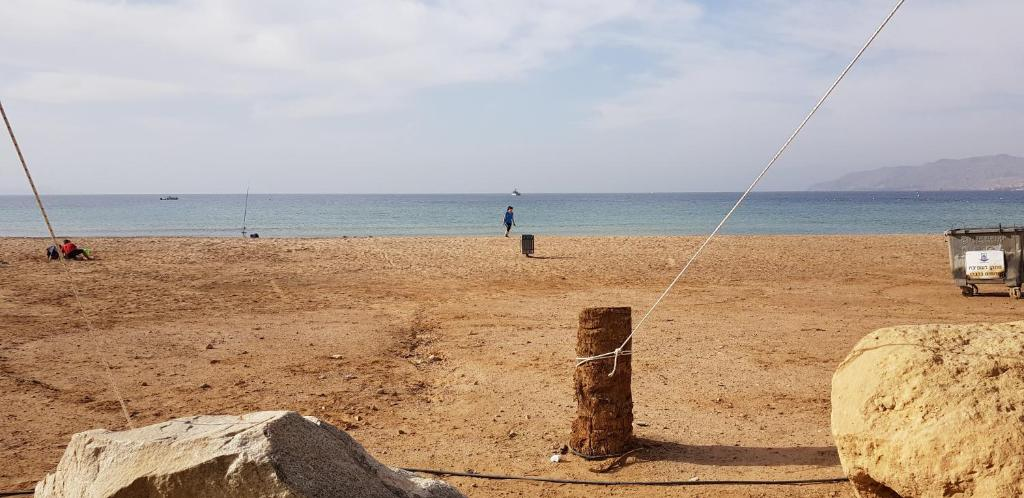 Campsite Luxurious Caravan Eilat Israel Bookingcom