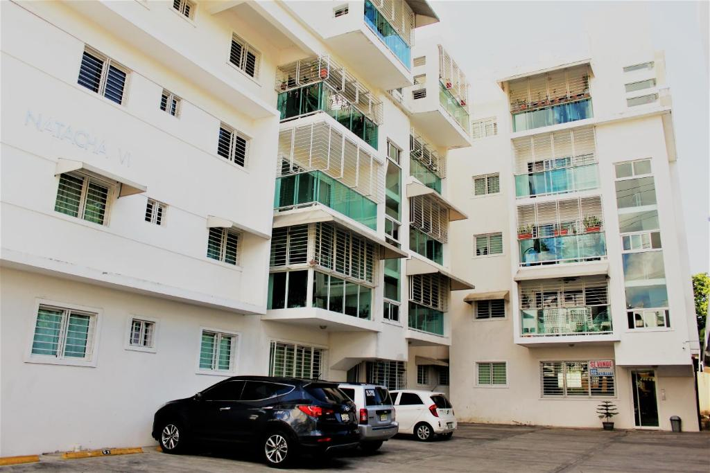 Apartments In Gascue Santo Domingo Province