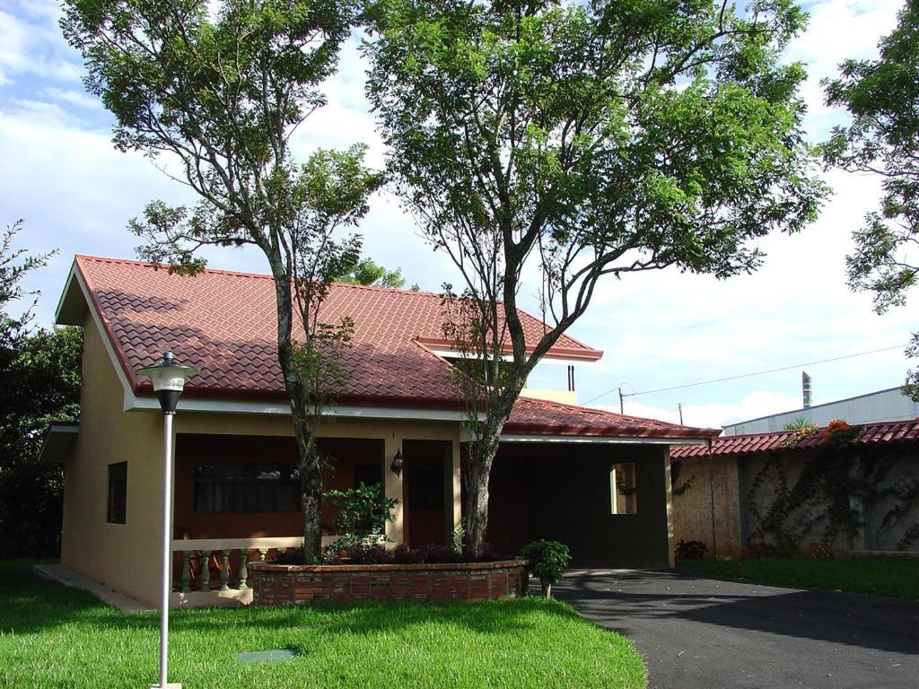 Apartments In Barva Heredia