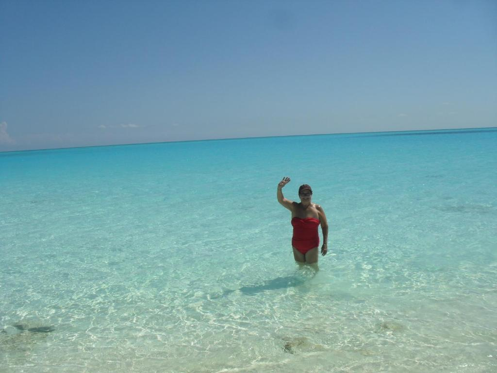Ferienhaus Long Island, The Bahamas (Bahamas Clarence Town ... on
