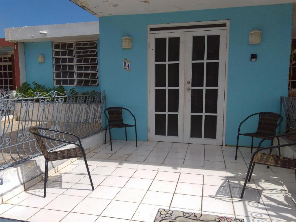 Apartment Aguada Paradise, Puerto Rico - Booking.com