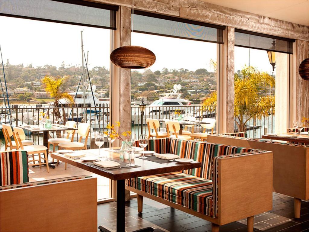 Kona Kai Resort & Spa (USA San Diego) - Booking.com