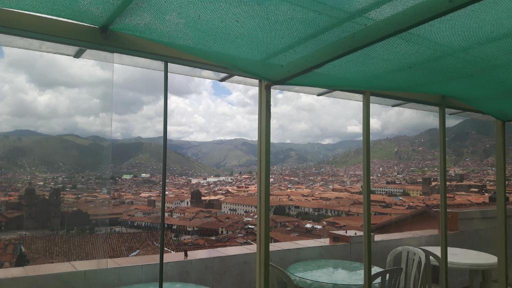 Hospedaje San Cristobal
