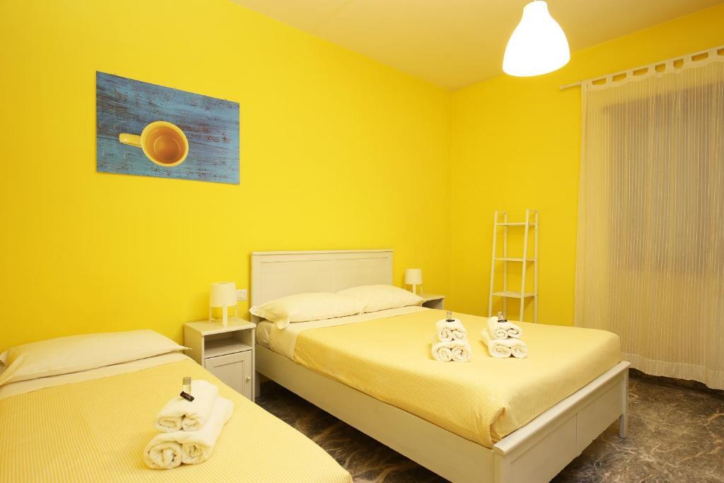 Pascià Room & Breakfast